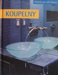 Koupelny nápady pro váš domov