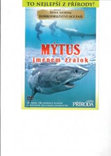 Mýtus jménem žralok - Steve Lichtag