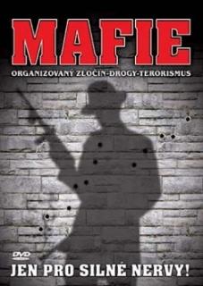 MAFIE ( pošetka ) DVD