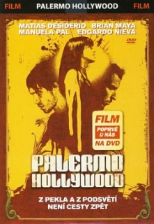 Palermo Hollywood - DVD