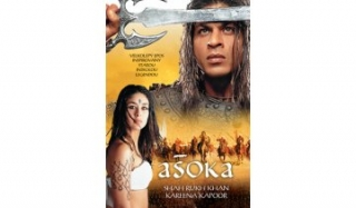 Ašoka ( papírová pošetka ) - DVD