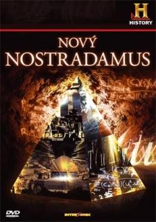 Nový Nostradamus - DVD