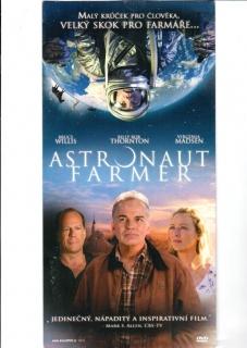 ASTRONAUT FARMER - DVD