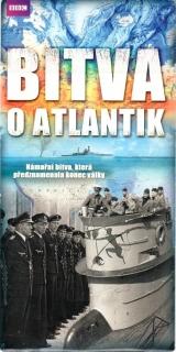 Bitva o Atlantik - DVD