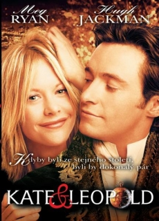 Kate a Leopold ( Plast ) DVD