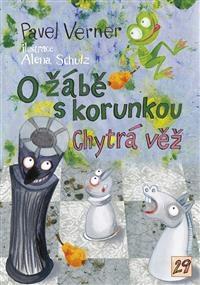 O žábě s korunkou a Chytrá věž - Pavel Verner_50 kusů