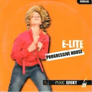 E-LITE CD