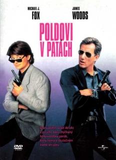 Poldovi v patách - DVD