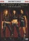 Destiny´s Child - Live in Atlanta DVD