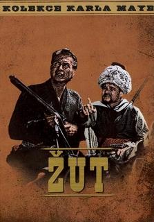 Karel May - Žut - DVD
