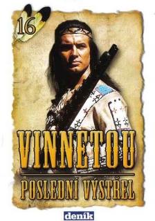 Karel May - Vinnetou - poslední výstřel - DVD