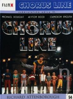 Chorus line - DVD
