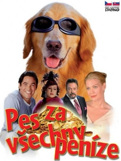 Pes za všechny peníze - DVD
