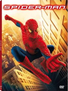 Spider-man digipack - DVD