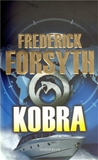 Vyjednavač-Frederick Forsyth