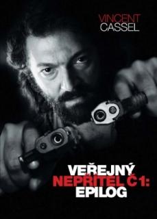 Veřejný nepřítel č. 1 Epilog - DVD
