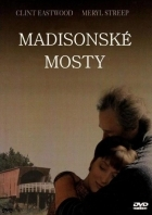 The Bridges of Madison County (Madisonské mosty) DVD