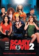 Scary Movie-2 (bazarové zboží)