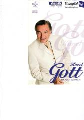 Karel Gott-má pouť(my way)