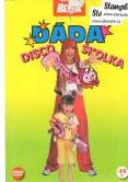Dáda- disco školka (pošetka)-bazarové zboží