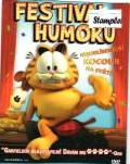 Festival humoru-nejoblíbenější kocour na světě