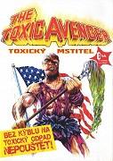 The Toxic Avenger- Toxický mstitel (plast)