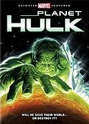 Hulk-Na neznámé planetě(plast)