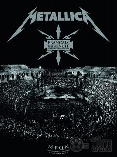 Metallica-Francais Pour Une Nuit(digipack)