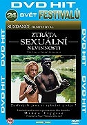 Ztráta sexuální nevinnosti(pošetka) DVD