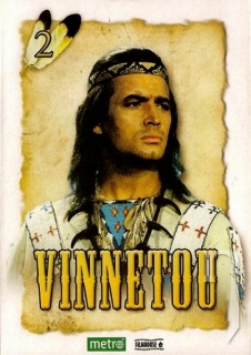 Karel May - Vinnetou - DVD