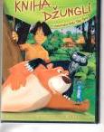Kniha džunglí(plast)-O statečném Riki Tiki Tavi