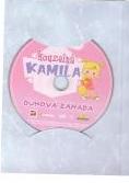 Kouzelná Kamila(dárkový obal)