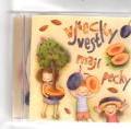 Všecky švestky mají pecky-7 písní(CD)