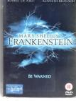 Frankenstein(plast)-MaryShelleyˇs