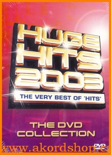 "Huge hits 2003(plast)- The Very Best Of ""HITS"""