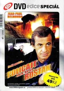 Policajt nebo rošťák - DVD