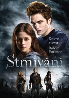 Stmívání - DVD