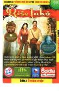 PC hra- Říše Inků