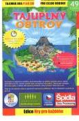 Pc hra-Tajuplný ostrov