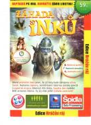 PC hra- Záhada Inků