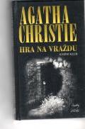 Hra na vraždu - Agatha Christie (bazarové zboží)