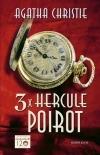Agatha Chrisrie-3x Hercule Poirot