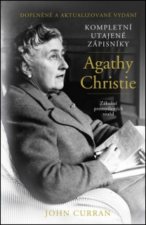 Agatha Christie-Utajené zápisníky Agathy Christie