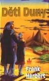 Děti Duny- Frank Herbert(bazarové zboží)
