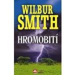 Hromobití-Wilbur Smith(bazarové zboží)