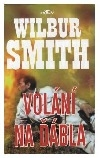 Volání na ďábla-Wilbur Smith(bazarové zboží)