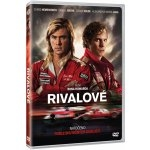 Rivalové(plast)-DVD