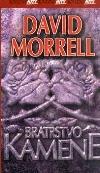 Bratrstvo kamene-David Morrell ( bazarové zboží)