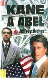 Kane a Abel-Jeffrey Archer(bazarové zboží)