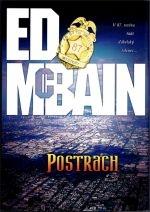 Postrach-Ed McBain(bazarové zboží)